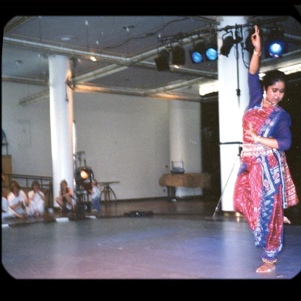 1995 Ballroom Blitz, Performance at Royal Festival Hall, London
